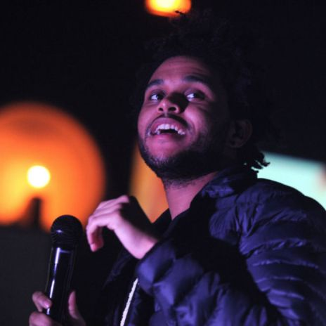The Weeknd Kicks Off His 'King of the Fall' Tour in Brooklyn