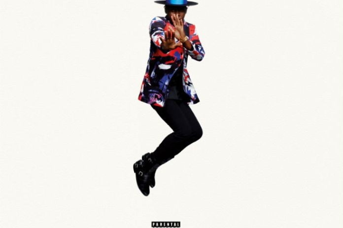 Theophilus London Teams Up with Karl Lagerfeld for New Album