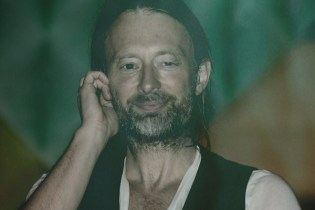 Thom Yorke Drops First Solo Album in Eight Years