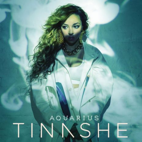 Tinashe - Aquarius (Album Stream)