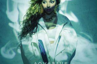 Tinashe - Aquarius (Album Stream)