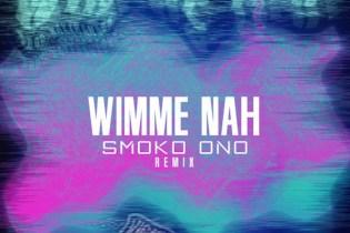 Vic Mensa - Wimme Nah (Smoko Ono Remix)