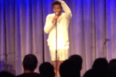 "Watch Childish Gambino Perform ""Sober"" for the First Time"
