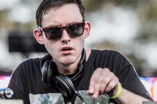 Watch Hudson Mohawke's LA Boiler Room Performance