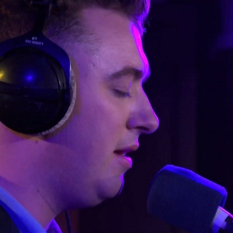 "Watch Sam Smith Cover Tracy Chapman's ""Fast Car"""