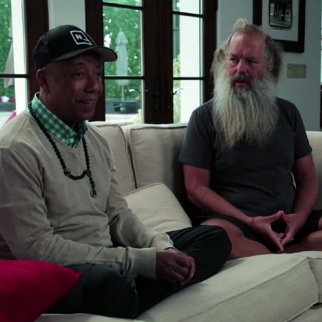 Watch the Final Part of Russell Simmons & Rick Rubin's 'Back & Forth'