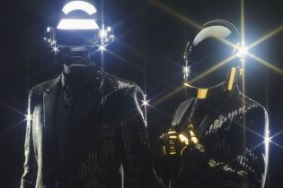 Watch A Fictionalised Daft Punk In 'Eden' Trailer