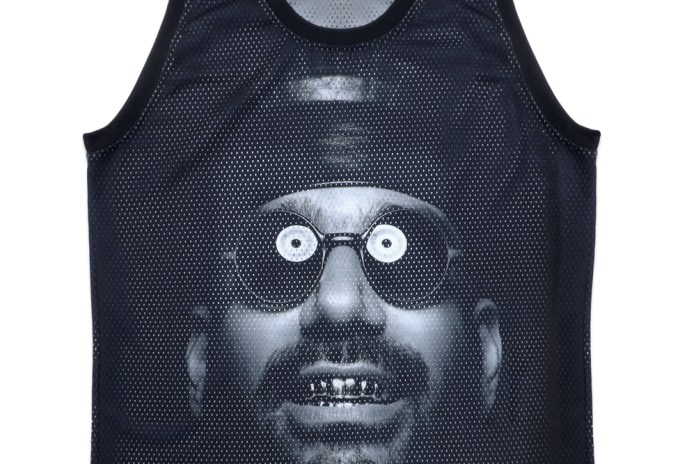 GIVEAWAY: Win Five Chromeo Jerseys by Wil Fry