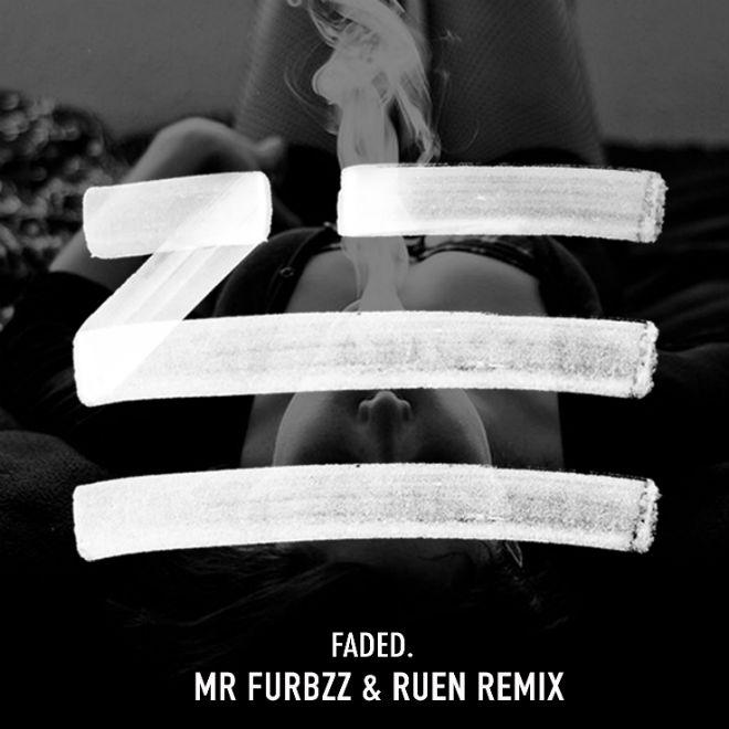 ZHU - Faded (Mr Furbzz & Ruen Remix)