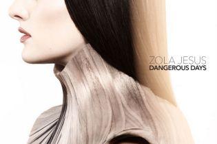 Zola Jesus - Dangerous Days (Juan MacLean Remix)