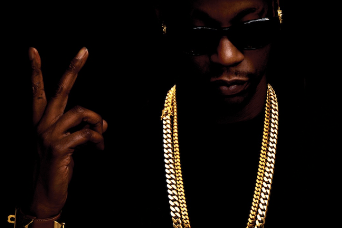 2 Chainz  featuring Skooly & Cap 1 - Xanny