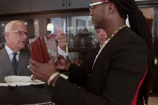 2 Chainz Gets Fitted for a David Lance Suit in New Edition of 'Most Expensivest Sh*t'