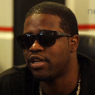 A$AP Ferg, Mr. Green, & Nigel Sylvester Collaborate ('Live From The Streets')