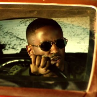 Calvin Harris featuring Big Sean - Open Wide