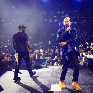 "Jeezy Brings Out Jay Z for ""Seen It All"" at Powerhouse 2014"