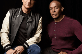 Jimmy Iovine, Co-Founder of Beats by Dre Couldn't Be Happier with NFL Ban