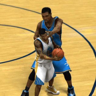 Lil B Reacts to Kevin Durant's Injury