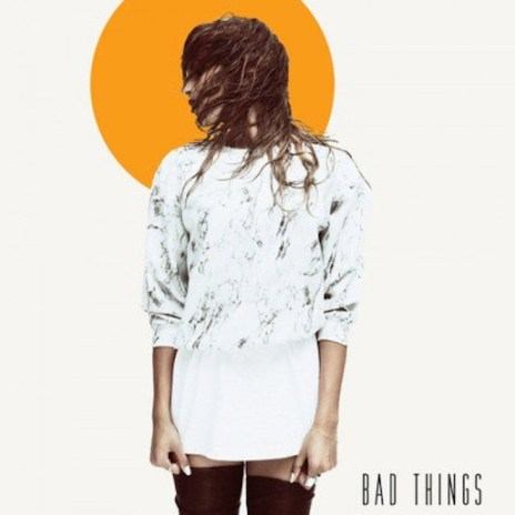 Snoh Aalegra featuring Common - Bad Things
