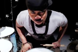 A Drummer's Odyssey: A Conversation with Tony Royster Jr. x GoPro's Jordan Miller