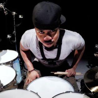 A Drummer's Odyssey: A Conversation with Tony Royster Jr. x GoPro's Jordan Miller