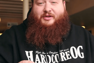 Action Bronson Responds to His YouTube Comments
