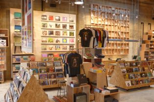 Amazon, Not Urban Outfitters, Is the World's Biggest Vinyl Retailer