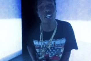 A$AP Rocky - Multiply