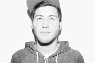 Baauer featuring AlunaGeorge - One Touch (VIP Mix)