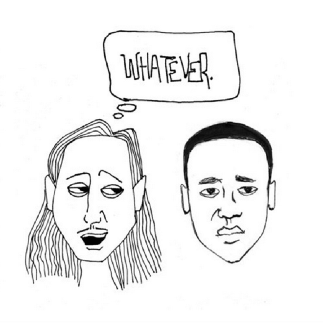 Blended Babies featuring Asher Roth & Buddy - Sayin' Whatever