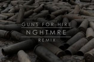 Charlie Darker - Guns For Hire (NGHTMRE Remix)