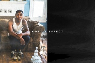 Check Out Cozz's Debut Project, 'Cozz N Effect'