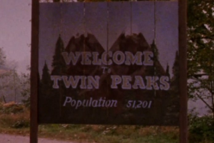 "David Lynch's ""Twin Peaks"" is Coming Back"