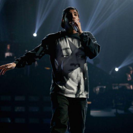 Drake Has More Hot 100 Singles Than The Beatles