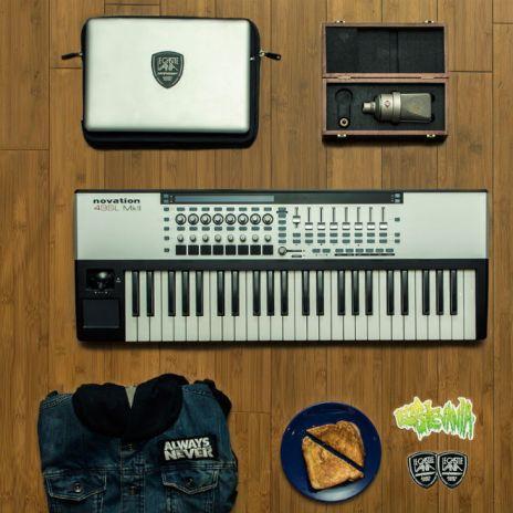 Music Essentials: Le Castle Vania
