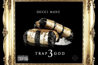 Gucci Mane - Trap God 3 (Album Stream)