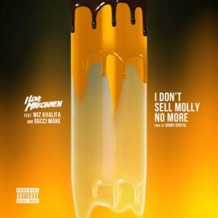 ILOVEMAKONNEN featuring Wiz Khalifa & Gucci Mane - I Don't Sell Molly No More (Remix)