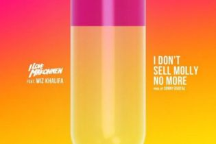 iLoveMakonnen featuring  Wiz Khalifa - I Don't Sell Molly No More