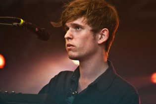James Blake to Embark on New Tour