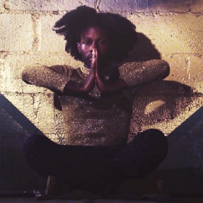 Jesse Boykins III - Show Me Who You Are