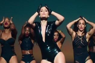Jessie J featuring 2 Chainz - Burnin' Up