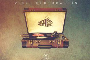 Jiberish x Late Night Radio - Vinyl Restoration Vol. 5 Mix