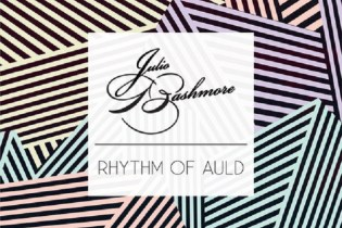 Julio Bashmore featuring J'Danna - Rhythm of Auld