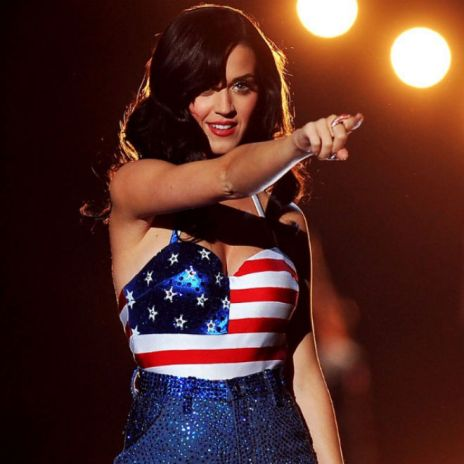Katy Perry to Perform at Super Bowl XLIX