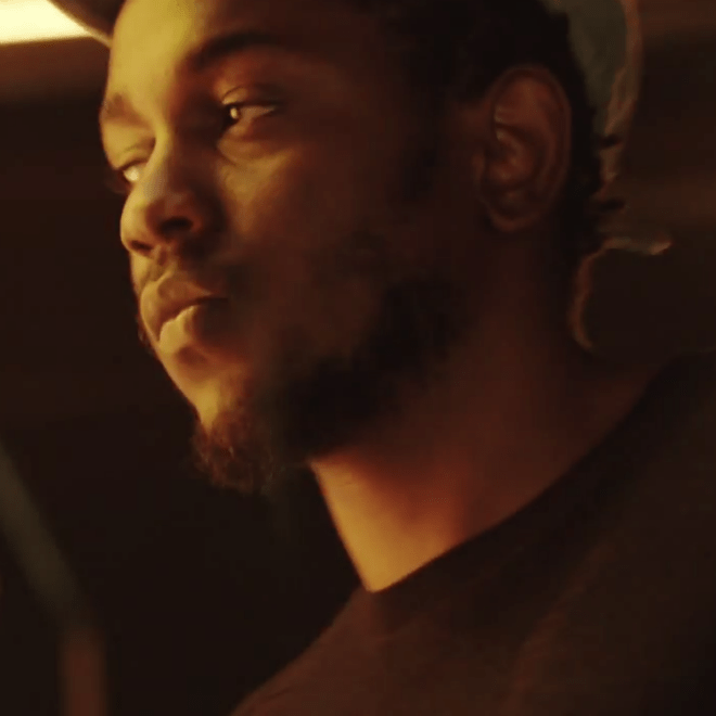 """Kendrick Lamar's """"i"""" Featured on 'NBA On TNT' Commercial"""