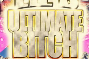Lil B - Ultimate B*tch (Mixtape)