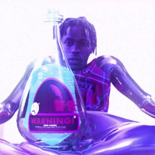 Low Pros featuring Travi$ Scott - 100 Bottles
