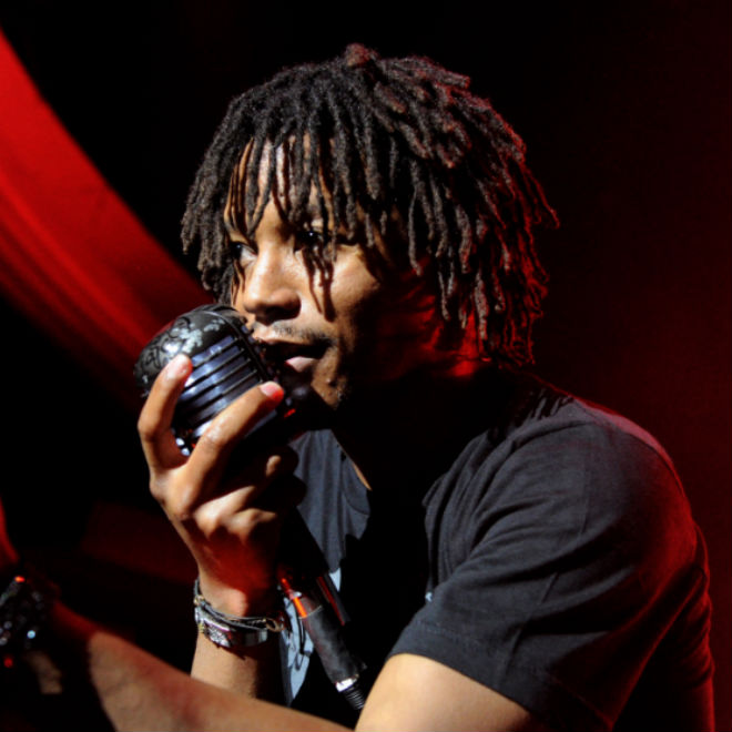 Lupe Fiasco Reveals 'Tetsuo And Youth' Release Date
