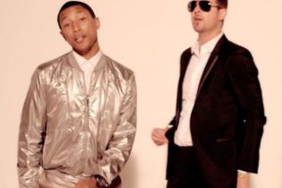 Marvin Gaye Family Wins First Legal Battle Against Robin Thicke, Pharrell & T.I.
