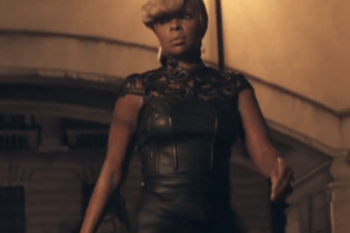 Mary J. Blige - Right Now (Produced by Disclosure)