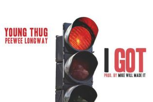 Mike WiLL Made-It featuring Young Thug & Peewee Longway - I Got